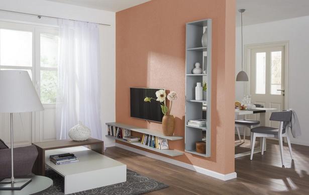 Wohn und schlafraum in einem einrichtungsideen for Wohn und schlafzimmer in einem raum