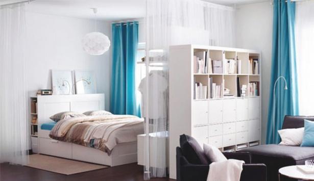 Moderne Deko Idee Wohn Und Schlafzimmer Angenehm On Moderne Deko Idee ...