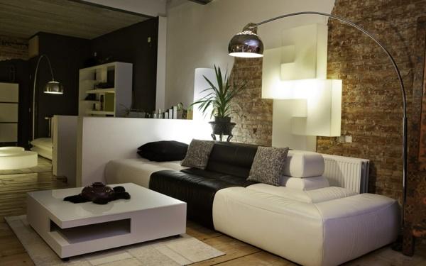 Wohnideen wandgestaltung wohnzimmer - Wohnideen wohnzimmer wandgestaltung ...