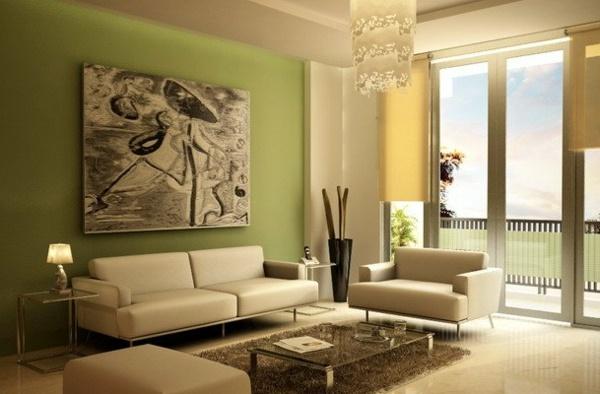 Wohnideen Wohnzimmer Streichen ~ Die Besten Einrichtungsideen Und
