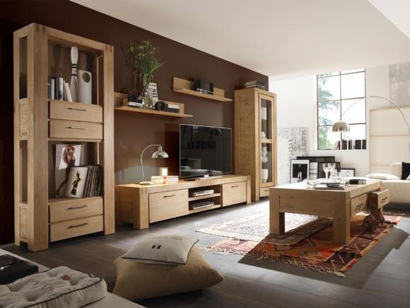 wohnraumgestaltung wohnzimmer ideen