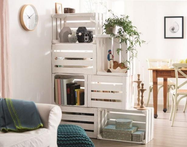 Wohnung kreativ einrichten - Wohnung kreativ gestalten ...