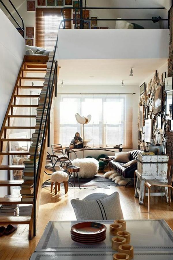 Wohnzimmer einrichten holz