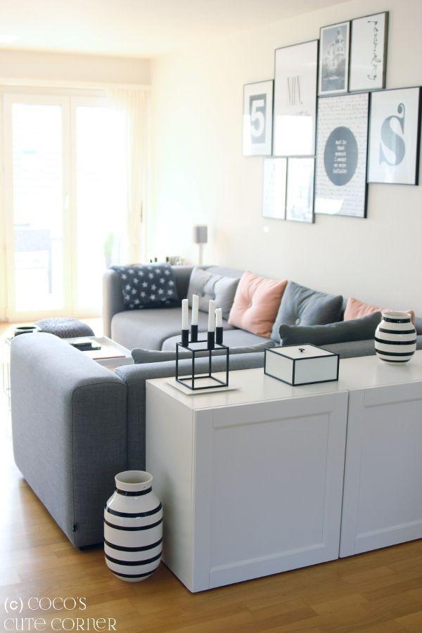 wohnzimmer einrichten idee. Black Bedroom Furniture Sets. Home Design Ideas