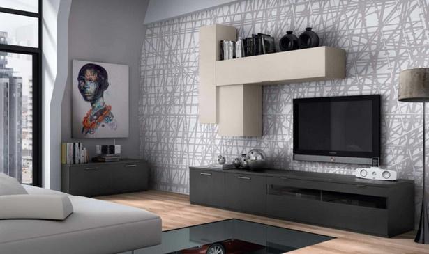 Wohnzimmer einrichten weiß