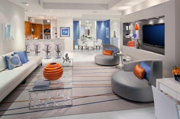 Wohnzimmer Modern Farben Bestimmungsort Auf Wohnzimmer Mit Design5000925  Farbe Fr Farben Für 55 3