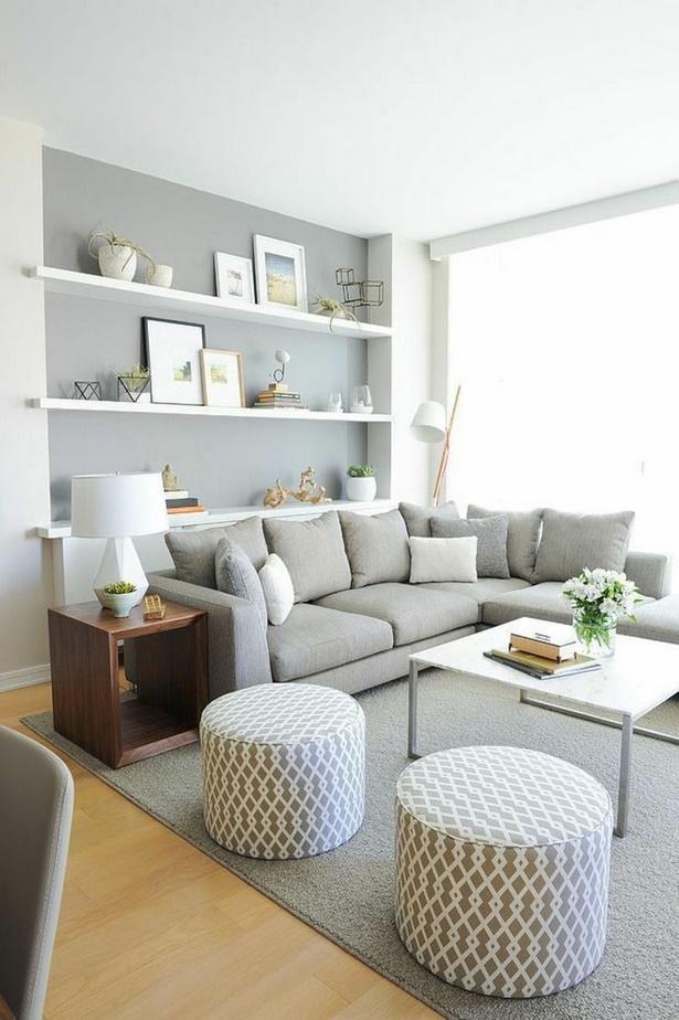 Wohnzimmer farben modern
