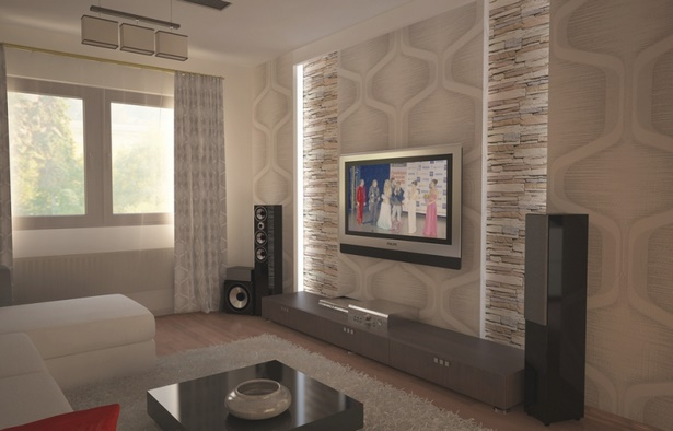 Beautiful Wohnzimmer Farben Modern Images U2013 Ideas Design U2026