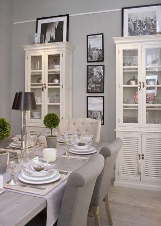Wohnzimmer im landhausstil einrichten for Wohnzimmer esszimmer ideen