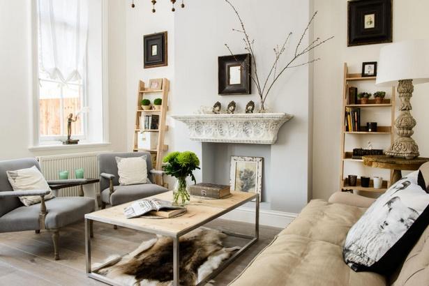 wohnzimmer klassisch modern. Black Bedroom Furniture Sets. Home Design Ideas