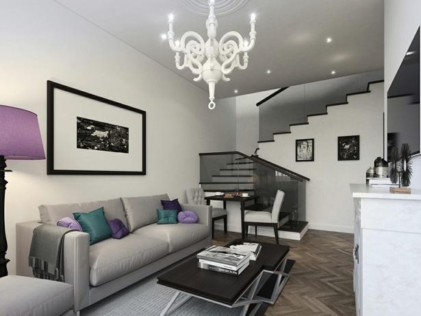 wohnzimmer kleiner raum. Black Bedroom Furniture Sets. Home Design Ideas