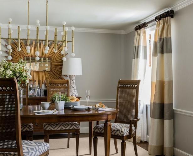 Wohnzimmer kolonialstil einrichten - Contemporary colonial interior design ...