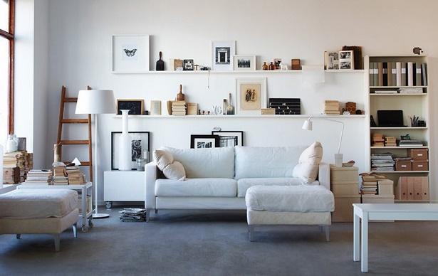 wohnzimmer mit bildern gestalten. Black Bedroom Furniture Sets. Home Design Ideas