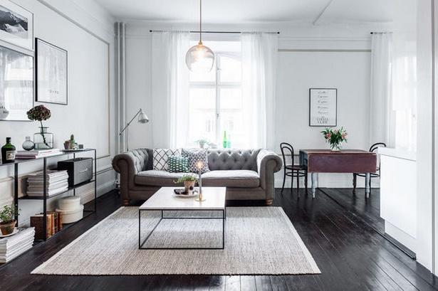 wohnzimmer mit essbereich ideen. Black Bedroom Furniture Sets. Home Design Ideas