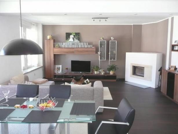 Kleines Wohnzimmer Mit Essbereich Einrichten: Wohnzimmer Mit Essbereich Ideen