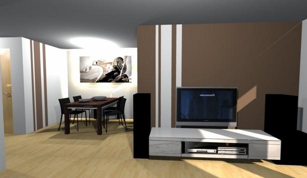 moderne farbe fr wohnzimmer hflich on deko idee auch gestalten mit 9 - Moderne Farbe Fur Wohnzimmer