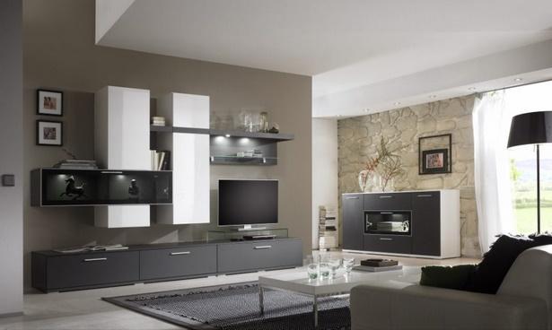 farben fr wohnzimmer 55 tolle ideen fr farbgestaltung - Farbideen Fur Wohnzimmer