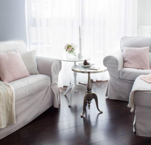 wohnzimmer romantisch einrichten - Wohnzimmer Romantisch