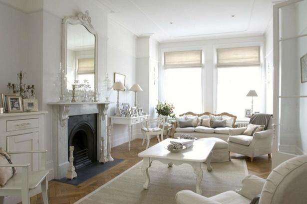 wohnzimmer romantisch einrichten. Black Bedroom Furniture Sets. Home Design Ideas