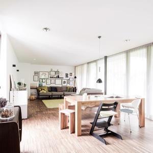 Wohnzimmer und esszimmer ideen for Wohnzimmer esszimmer ideen