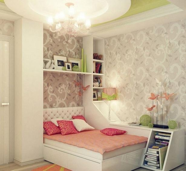 Zimmer gestalten ideen jugendzimmer for Jugendzimmer gestalten