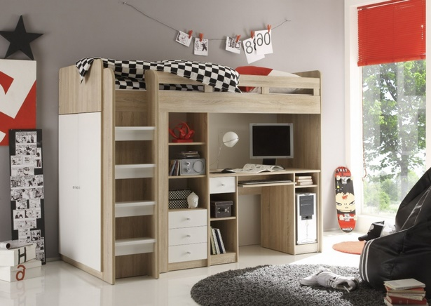 zimmer gestalten ideen jugendzimmer. Black Bedroom Furniture Sets. Home Design Ideas