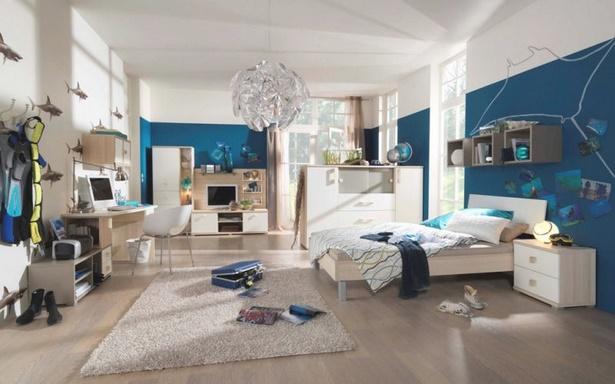 Zimmer gestalten jugendzimmer - Jugendzimmer farbig gestalten ...