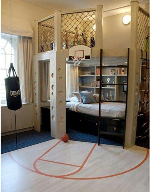 Zimmergestaltung ideen jugendzimmer for Zimmergestaltung jugendzimmer