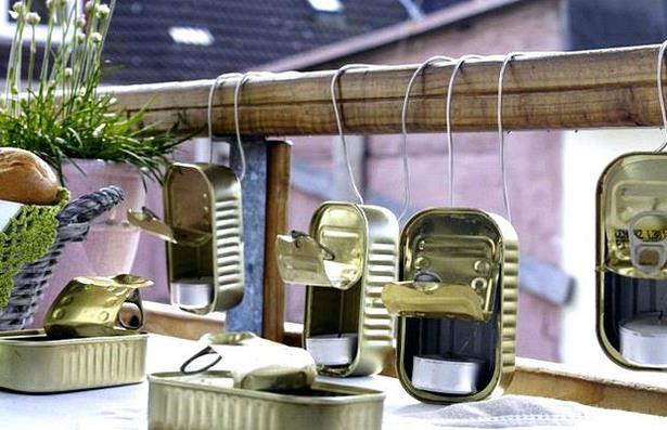 Balkon deko idee - Ideen zur balkongestaltung ...