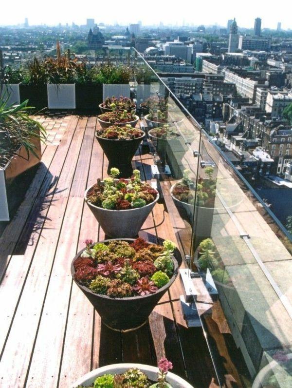 balkon gestaltungsideen pflanzen. Black Bedroom Furniture Sets. Home Design Ideas