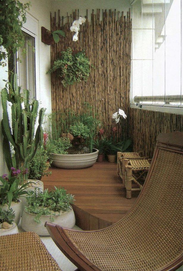 einrichtungsideen balkon. Black Bedroom Furniture Sets. Home Design Ideas