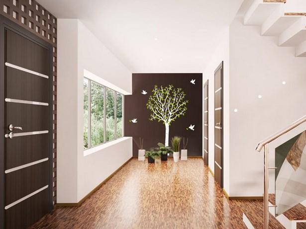 farbgestaltung flur treppenhaus. Black Bedroom Furniture Sets. Home Design Ideas