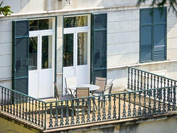 h sslichen balkon versch nern. Black Bedroom Furniture Sets. Home Design Ideas