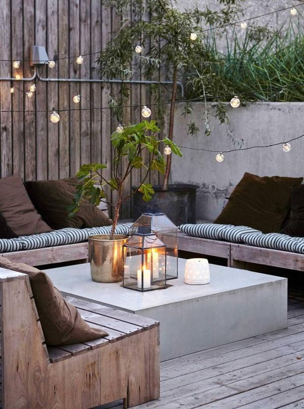 ideen f r schmalen balkon. Black Bedroom Furniture Sets. Home Design Ideas