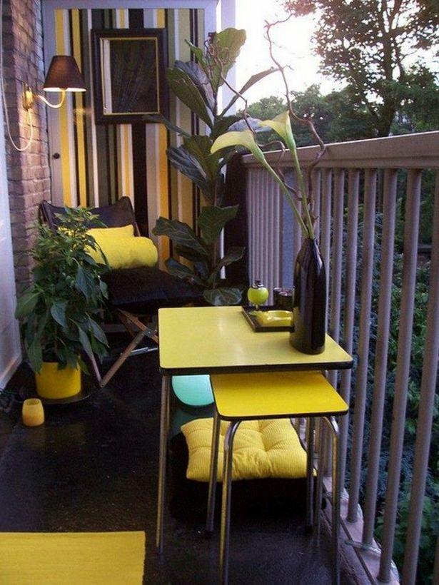 ideen schmaler balkon. Black Bedroom Furniture Sets. Home Design Ideas