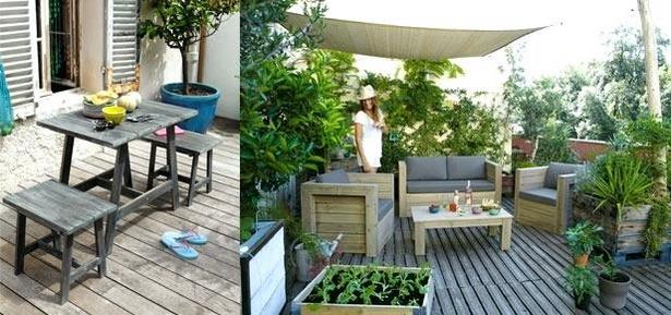 kleine sitzecke balkon. Black Bedroom Furniture Sets. Home Design Ideas