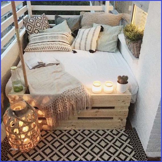 77 Praktische Balkon Designs: Kleine Sitzecke Balkon