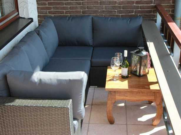 Mini lounge balkon - Lounge mobel kleiner balkon ...