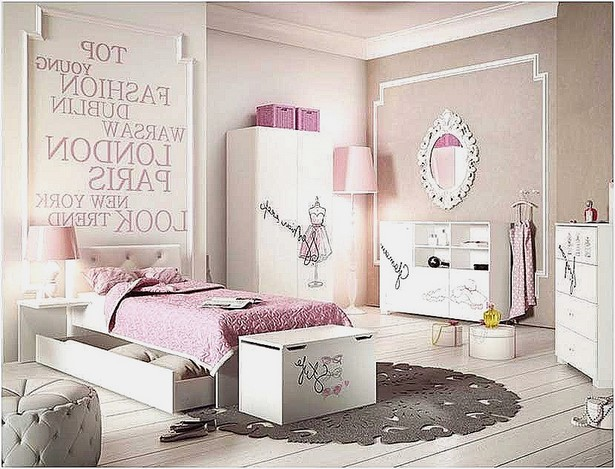 moderne kinderzimmer m dchen. Black Bedroom Furniture Sets. Home Design Ideas