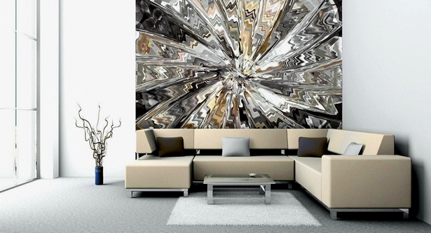 moderne wandbilder wohnzimmer. Black Bedroom Furniture Sets. Home Design Ideas