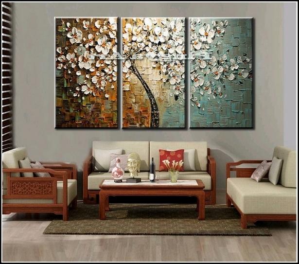 Moderne wandbilder wohnzimmer for Moderne bilder wohnzimmer