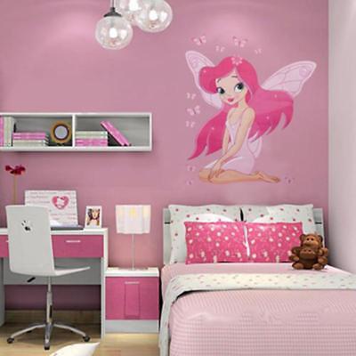 Rosa deko kinderzimmer for Kinderzimmer rosa