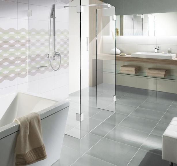 Badewanne und dusche nebeneinander for Dusche idee