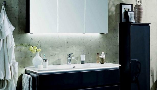 Badezimmer angebote for Angebote badmobel