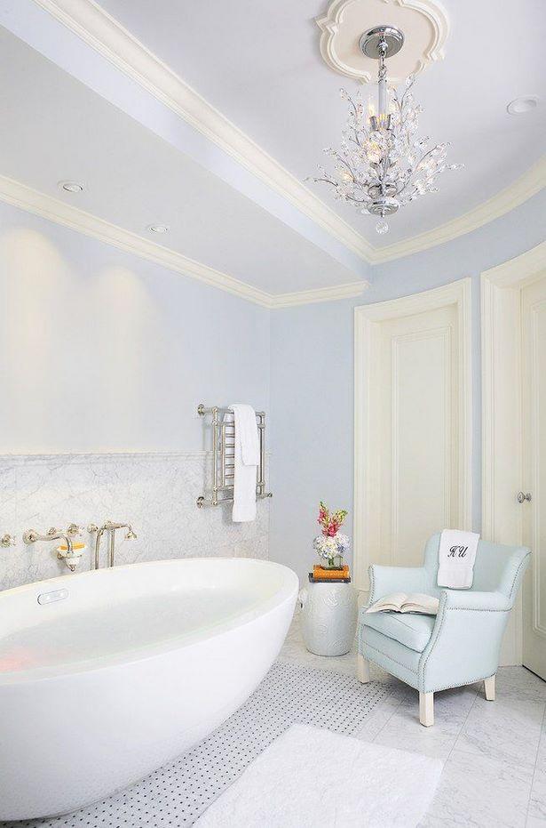Badezimmer kreativ gestalten - Wohnung kreativ gestalten ...