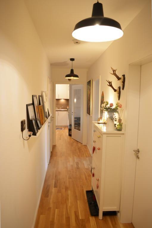 deko ideen schmaler flur. Black Bedroom Furniture Sets. Home Design Ideas