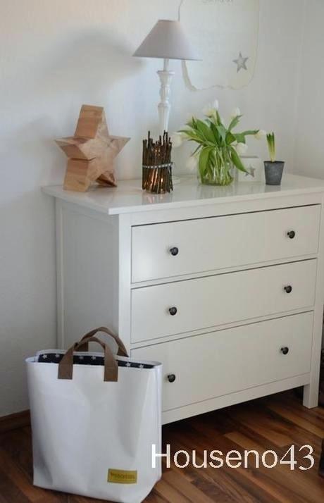deko kommode flur. Black Bedroom Furniture Sets. Home Design Ideas