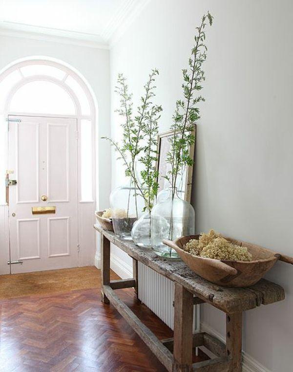 diele modern gestalten. Black Bedroom Furniture Sets. Home Design Ideas