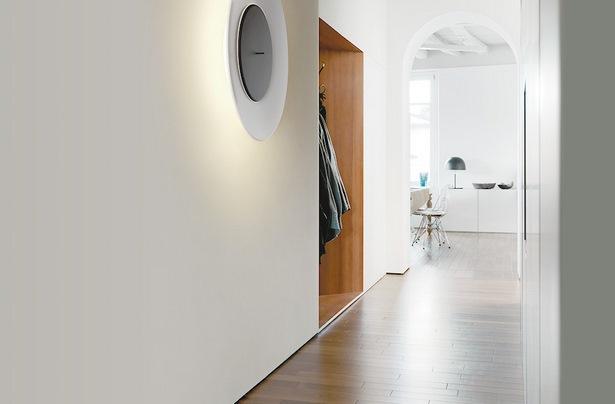 farbgestaltung kleiner flur. Black Bedroom Furniture Sets. Home Design Ideas