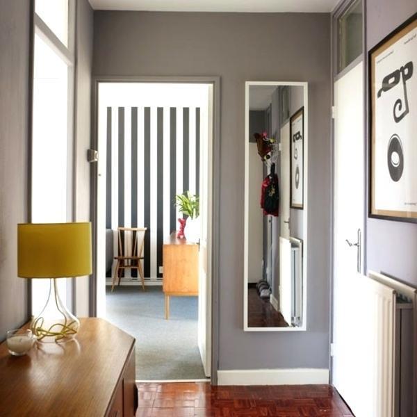 flur klein einrichten. Black Bedroom Furniture Sets. Home Design Ideas
